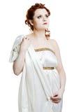 ντυμένο κοστούμι ελληνι&kap στοκ εικόνα με δικαίωμα ελεύθερης χρήσης