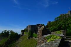Ντόβερ Castle στοκ εικόνες
