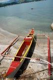 ντόπιος bangka Στοκ φωτογραφία με δικαίωμα ελεύθερης χρήσης