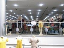 Ντύνοντας κατάστημα στη Βενεζουέλα Στοκ Φωτογραφίες