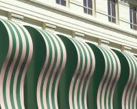 ντύνοντας παράθυρο Στοκ εικόνες με δικαίωμα ελεύθερης χρήσης