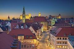 Νυρεμβέργη Στοκ εικόνες με δικαίωμα ελεύθερης χρήσης