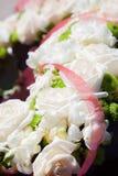 Νυφικά λουλούδια Στοκ εικόνες με δικαίωμα ελεύθερης χρήσης
