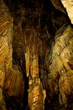νυφική σπηλιά Στοκ Φωτογραφία
