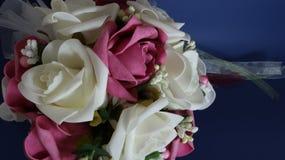 Νυφικό λουλούδι στοκ εικόνες με δικαίωμα ελεύθερης χρήσης