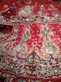Νυφικό φόρεμα Στοκ Φωτογραφίες