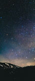 νυχτερινός ουρανός αστραπής απεικόνισης αφαίρεσης Στοκ φωτογραφίες με δικαίωμα ελεύθερης χρήσης