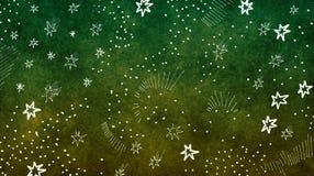 Νυχτερινός ουρανός Στοκ εικόνα με δικαίωμα ελεύθερης χρήσης