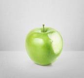 Νωποί καρποί, η πράσινη Apple Στοκ φωτογραφίες με δικαίωμα ελεύθερης χρήσης