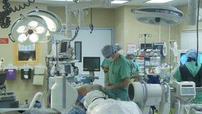Νωτιαία χειρουργική επέμβαση 9 15 φιλμ μικρού μήκους