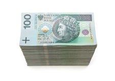 Νόμισμα εγγράφου Στοκ φωτογραφία με δικαίωμα ελεύθερης χρήσης
