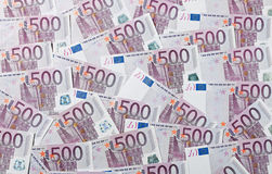 νόμισμα ευρωπαϊκά Στοκ φωτογραφία με δικαίωμα ελεύθερης χρήσης