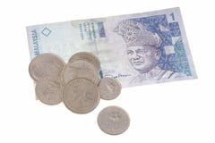 νόμισμα $θμαλαισιανός Στοκ εικόνα με δικαίωμα ελεύθερης χρήσης