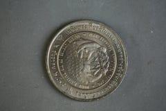 Νόμισμα Ταϊλάνδη Στοκ Φωτογραφίες