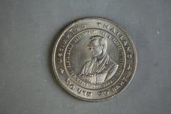 Νόμισμα Ταϊλάνδη Στοκ Εικόνες