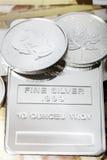 Νόμισμα του Καναδά Στοκ εικόνα με δικαίωμα ελεύθερης χρήσης