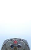 νόμισμα 3 διοπτρών που χρησιμοποιείται Στοκ εικόνα με δικαίωμα ελεύθερης χρήσης