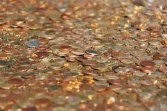 νόμισμα Στοκ φωτογραφίες με δικαίωμα ελεύθερης χρήσης