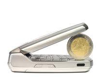νόμισμα Στοκ Φωτογραφία