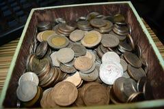 νόμισμα Στοκ εικόνα με δικαίωμα ελεύθερης χρήσης