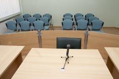 νόμος δικαστηρίων Στοκ Εικόνες