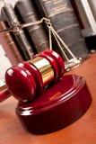 νόμος Στοκ Εικόνες