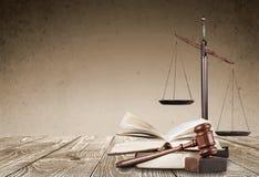 νόμος Στοκ φωτογραφία με δικαίωμα ελεύθερης χρήσης