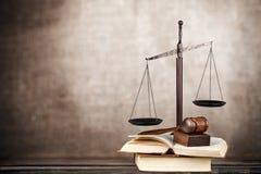 νόμος Στοκ φωτογραφίες με δικαίωμα ελεύθερης χρήσης