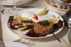 Νόστιμα υγιή τρόφιμα Στοκ εικόνες με δικαίωμα ελεύθερης χρήσης