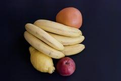 Νόστιμη υγιής ζωή μυρμηγκιών φρούτων Στοκ φωτογραφία με δικαίωμα ελεύθερης χρήσης