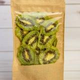 Νόστιμος που αφυδατώνεται kiwifruits στοκ εικόνες με δικαίωμα ελεύθερης χρήσης
