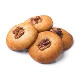 νόστιμο μπισκότο μπισκότων Στοκ Φωτογραφία