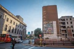 Νότια Αφρική - Γιοχάνεσμπουργκ Στοκ Φωτογραφίες