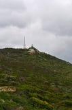 Νότια Αφρική, δυτικό ακρωτήριο, χερσόνησος ακρωτηρίων Στοκ εικόνα με δικαίωμα ελεύθερης χρήσης