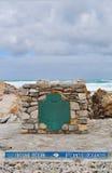 Νότια Αφρική, δυτικό ακρωτήριο Στοκ φωτογραφία με δικαίωμα ελεύθερης χρήσης