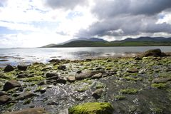 Νότια Ιρλανδία Στοκ φωτογραφίες με δικαίωμα ελεύθερης χρήσης