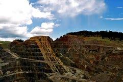 Νότια Ντακότα μολύβδου ορυχείου Homestake στοκ φωτογραφίες με δικαίωμα ελεύθερης χρήσης