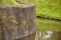 Νότια Ουαλία του Castle Caerphilly Στοκ εικόνες με δικαίωμα ελεύθερης χρήσης