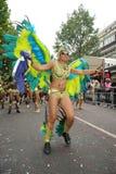 Νότινγκ Χιλ καρναβάλι Λονδίνο 2012 στοκ εικόνες