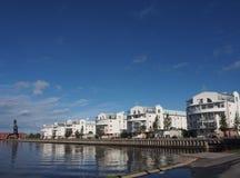 Νότιο λιμάνι Στοκ Εικόνες