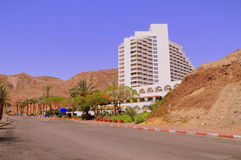 Νότος Eilat στοκ εικόνες