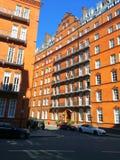 Νότος Kensington, Λονδίνο, Αγγλία Στοκ φωτογραφία με δικαίωμα ελεύθερης χρήσης