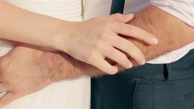 Νύφη ήπια σχετικά με το νεόνυμφο φιλμ μικρού μήκους
