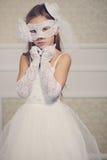 νύφη λίγα Στοκ φωτογραφίες με δικαίωμα ελεύθερης χρήσης