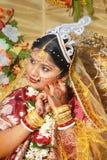 νύφη Ινδός Στοκ Εικόνες