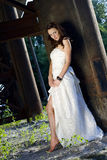 νύφη προκλητική Στοκ Εικόνες