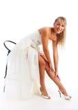 νύφη Στοκ εικόνα με δικαίωμα ελεύθερης χρήσης