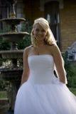νύφη Στοκ Εικόνα