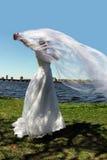 νύφη στοκ φωτογραφία