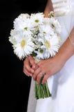 νύφη s ανθοδεσμών Στοκ εικόνα με δικαίωμα ελεύθερης χρήσης